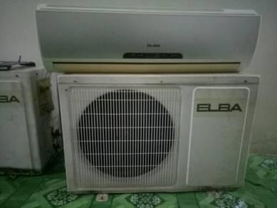 Elba Aircond 1.5hp