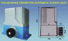 Slider MaX load 600KG warranty 7 tahun