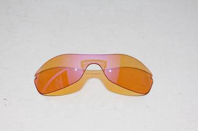 Oakley Enduring Pace lense