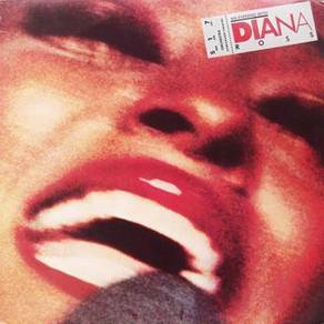 Diana Ross - An Evening With Diana Ross 2LP 180g