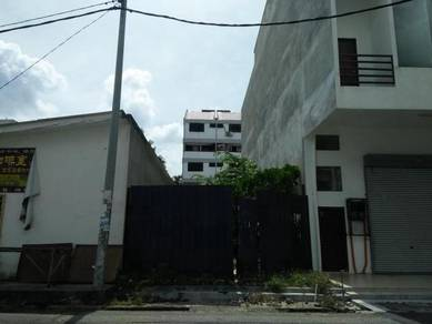 Kepong Commercial Freehold Land for Sale
