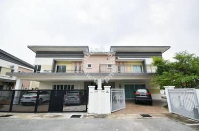 7 ROOMS Semi Detached House Taman Wawasan Seksyen 14 Bangi