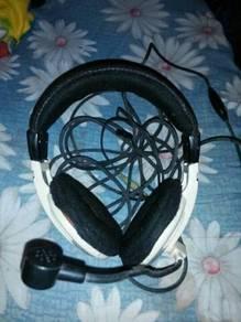 Headphone 2 channel nk diletgo