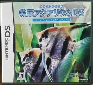 Nintendo DS Aquarium DS