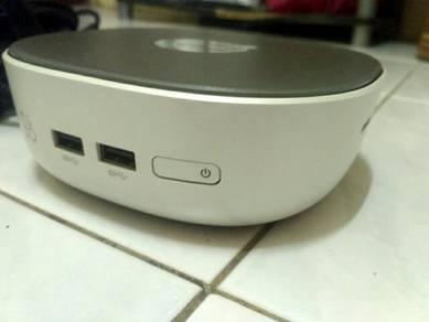 Desktop Hp Mini