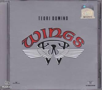 CD WINGS Teori Domino
