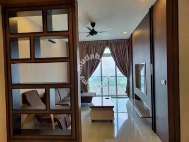 Havona Kondo 3 bilik sewa murah, Mount Austin Pangsapuri, Sunway