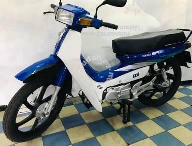 Yamaha y100