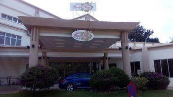Garden View Hotel Bahau