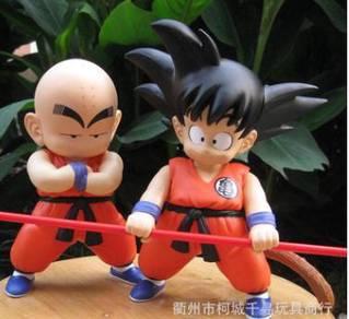 Dragon ball toy 2