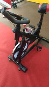 FITNESS BIKE basikal gym NEW