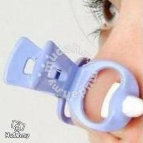 Purple nose clip alat mancung beauty up pemancung