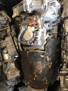 Subaru XV forester auto gearbox Tr580 tr690
