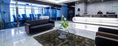 RM003 : Offices Spaces - Menara Binjai