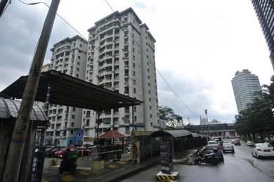 Tenanted | Vista Angkasa at Bangsar South, KL Getaway