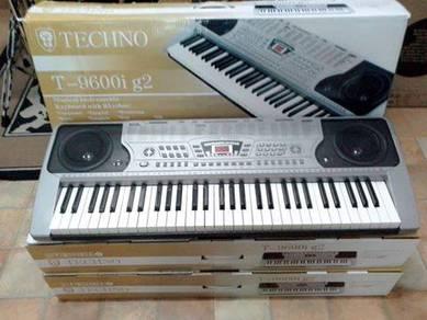 Keyboard Beginner