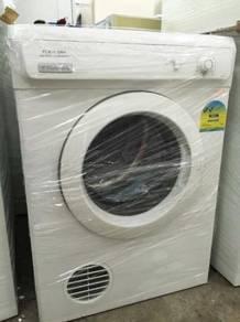 Electrolux Dryer Machine Kering Auto Drying Mesin