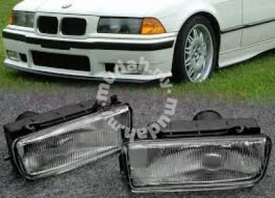 Front Bumper Fog Lamp BMW E36 3 Series