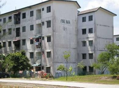 2 Units Pangsapuri Palma, Bandar Country Homes, Rawang
