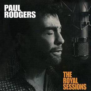 Paul Rodgers The Royal Sessions 200g LP