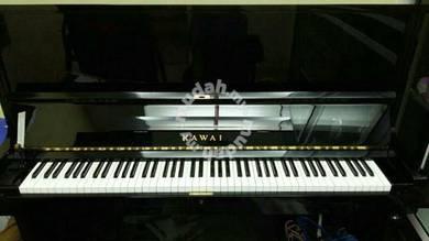 Secondhand piano
