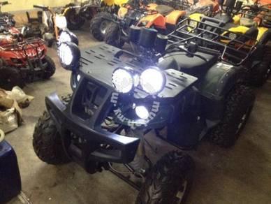 ATV Motor 200cc selanor 2018 Alor setar