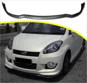Perodua myvi se bodykit v lip bottom line