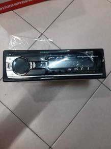 Car mp3 player with usb/sd port
