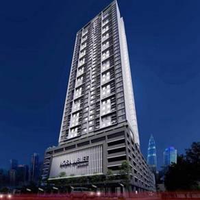 REGISTER NOW! RM500 Only! RUMAWIP Residensi Akasia Jalan Jubilee KL