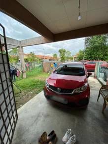 Single Storey Taman Langat Utama 3, 5 minute KLIA STRATEGIC LOCATION