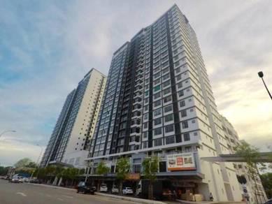 Hill Park Residence, Bandar Teknologi Kajang,