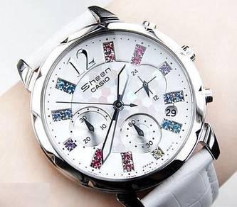 Watch - Casio SHEEN SHN5012-7 - ORIGINAL