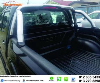 Nissan Navara NP300 Roll Bar