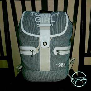 Backpack Tommy Girl