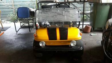 Golf Buggy yamaha
