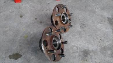 Honda Odyssey RA1 RA3 RA6 RA8 rear wheel bearing