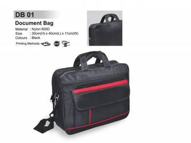 Beg dokumen / kursus / seminar / document bag