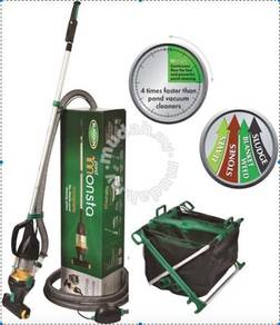 Monsta Pond & Pool Vacuum Cleaner Set