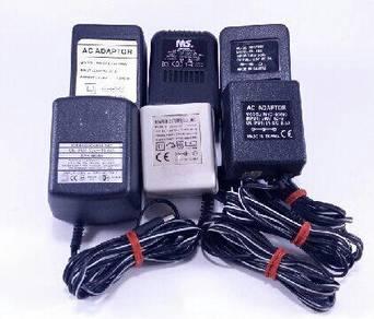 AC-DC CONVERTER Adapter (Heavy duty)(new)