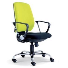 Secretarial Lowback Chair OFME2122H Kajang KL