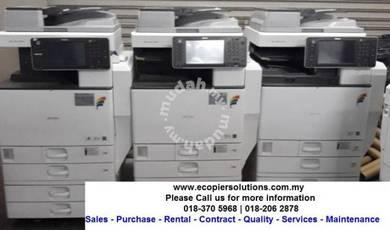 Photostat Machine copy print scan