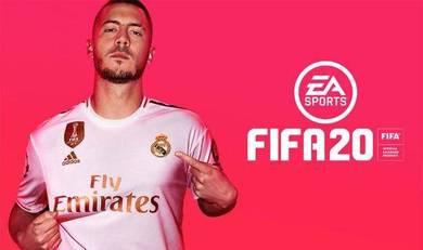 Fifa 20 pc origin (offline activation)