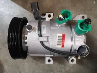 Kia Cerato K3 Rio K2 Aircond Compressor New