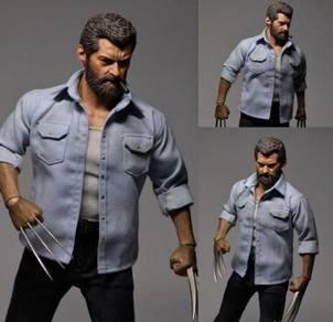 ELEVEN LOGAN 1/6 action figure