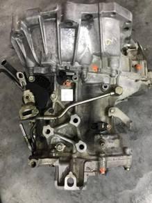 Bezza alza axia auto gearbox
