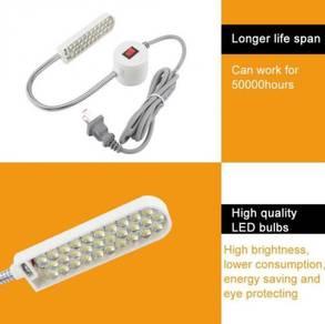 30 led sewing machine light