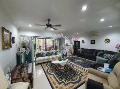 [LA 22x85] 3 Storey Terrace Impian Indah Paragon Heights Bukit Jalil