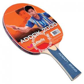 Butterfly Table Tennis addoy 2000