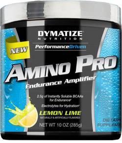 Dymatize Amino Pro (Amino+BCAA+Energy+STAMINa