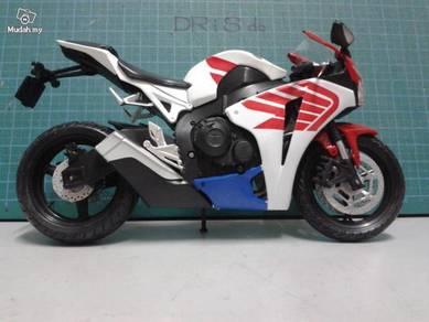 Honda CBR 1000RR WBR